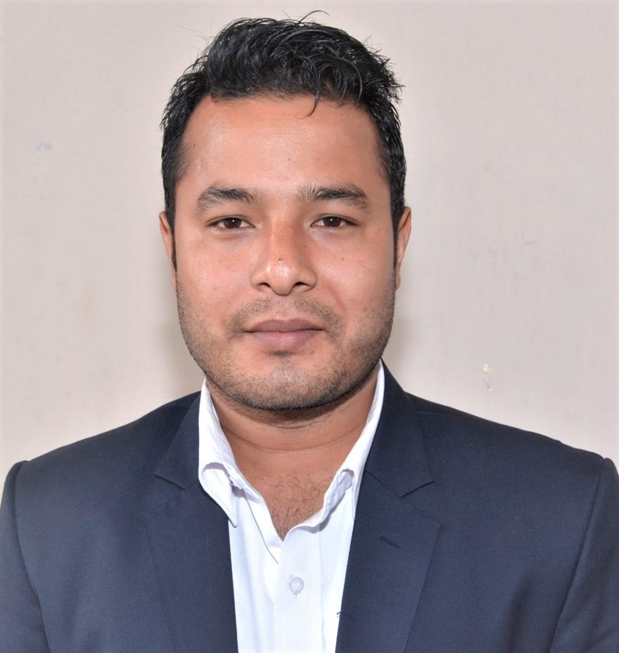 Buddha N. Shrestha