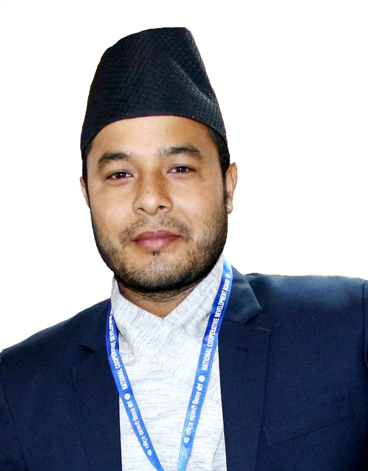 Buddha Narayan Shrestha