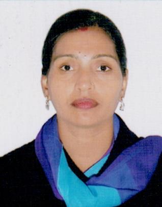 Kanti  Kumari Pandey