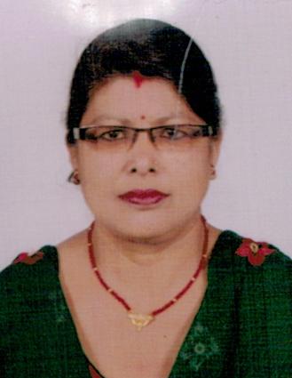 Rina Thapa