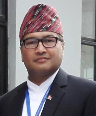 Anil Raj Paudel