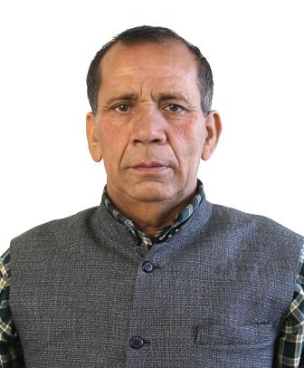 Damodar Ranabhat