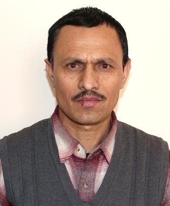 Krishan Bahadur Karki