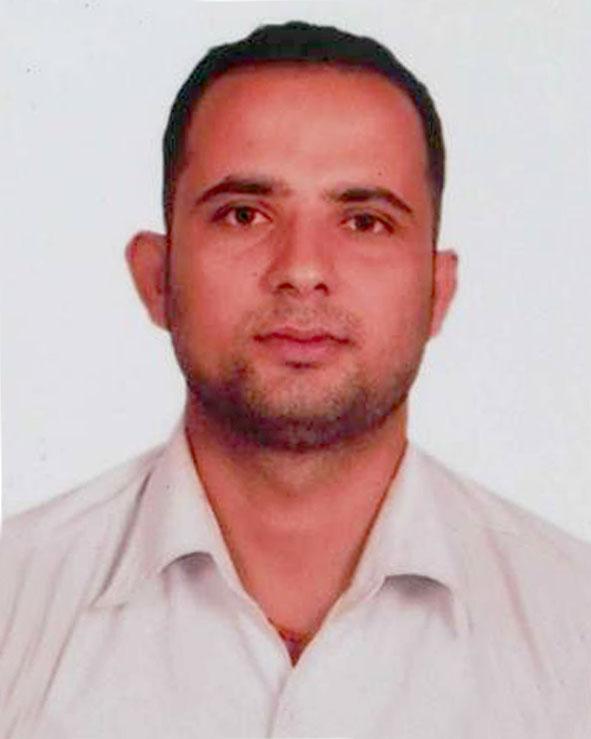 Prakash Subedi