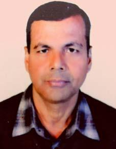 Radheshyam Khanal
