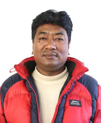Shyamkrishana Shrestha