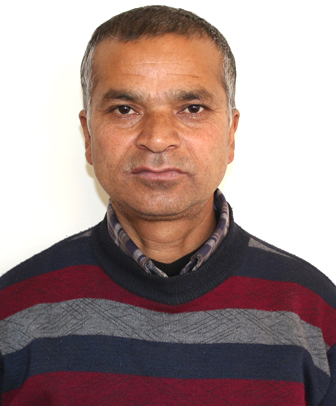 Bhairav Bajgain
